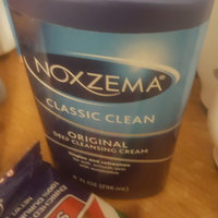 Noxzema Clean Moisture Deep Cleansing Cream uploaded by Melissa r.