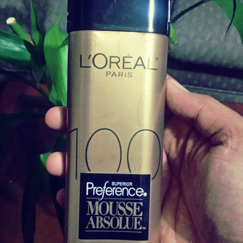 Photo of L'Oréal Paris Superior Preference Mousse Absolue Reusable Hair Color uploaded by Elaine S.