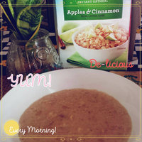 Quaker™ Apples & Cinnamon Instant Oatmeal uploaded by Roman Rosario M.