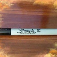 Sharpie Ultra Fine Point Black Permanent Marker uploaded by Yusmary V.