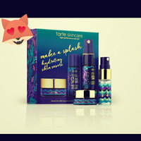 tarte Bright By Night Skincare Discovery Set uploaded by Cindy G.