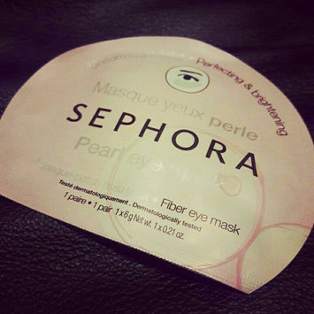 Photo of SEPHORA COLLECTION Eye Mask Pearl - Perfecting & brightening uploaded by Sumer M.