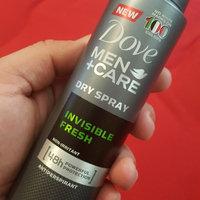 Dove & Axe Dry Spray Antiperspirants uploaded by Fernando T.