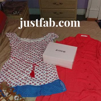 Photo of JustFab uploaded by Elizabeth C.