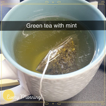 Photo of Pure Leaf Green Tea with Mint in Pyramid Bags 16ct uploaded by Alyssa H.