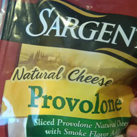 Sargento Natural Provolone Deli Style Sliced Cheese - 12 CT uploaded by Ines G.