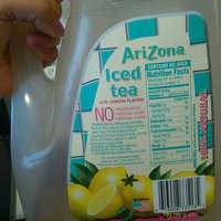 AriZona Iced Tea with Lemon Flavor uploaded by Ines G.