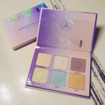 Photo of Anastasia Beverly Hills Aurora Glow Kit uploaded by Erin L.