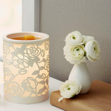 Better Homes and Gardens Wax Cube Warmer  uploaded by Myriam H.