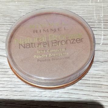 Rimmel Natural Bronzer uploaded by Sarah B.