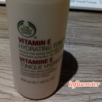 Photo of The Body Shop Vitamin E Hydrating Toner uploaded by Sarah B.