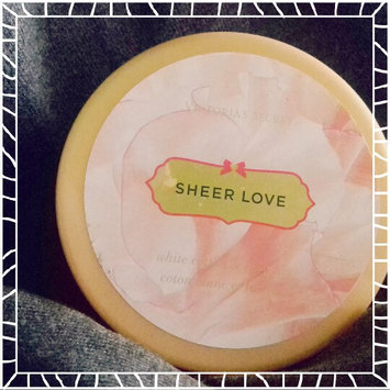 Photo of Victoria's Secret Sheer Love Deep Softening Body Butter uploaded by Natalia M.