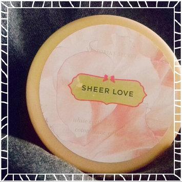 Victoria's Secret Deep Softening Body Butter, 6.5 Oz, Sheer Love uploaded by Natalia M.