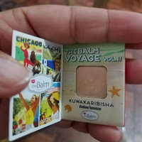 theBalm Balm Voyage! Face Palette uploaded by Iris R.