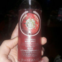 THE BODY SHOP® Strawberry Body Mist uploaded by Chloe P.