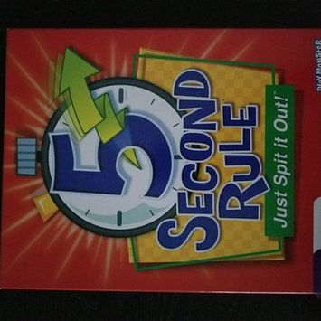 Photo of Patch Products 5 SECND RULE 5 SECOND RULE uploaded by Antisha A.