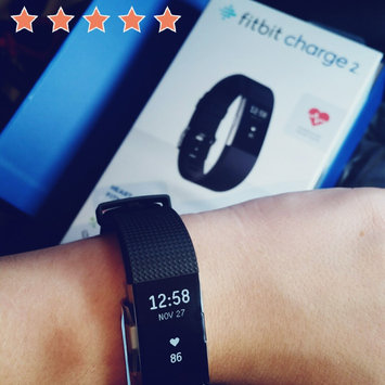 Photo of Fitbit Charge 2 - Black, Large by Fitbit uploaded by Selena A.