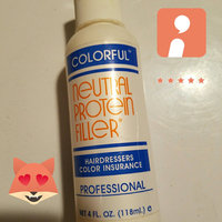 Colorful Products Colorful Neutral Protein Filler 4 oz. uploaded by Karen W.