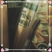 Maybelline New York Lash Sensational® Washable Mascara uploaded by Joy P.