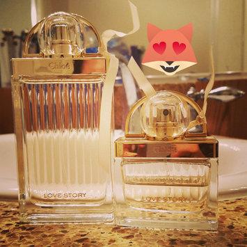 Chloe Love Story 30Ml Edp Eau De Parfum Spray uploaded by Shannon J.