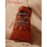 Doritos® Dinamita Nacho Picoso Rolled Tortilla Chips uploaded by Devika M.