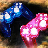 PDP Rock Candy Wireless Controller uploaded by Citlalli t.