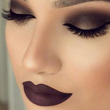 NYX Cosmetics Matte Lipstick uploaded by EZX Iryna R.