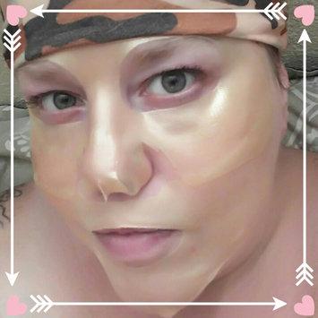 Photo of Peter Thomas Roth Un-Wrinkle(TM) 24k Gold Intense Wrinkle Sheet Mask uploaded by Sonya K.