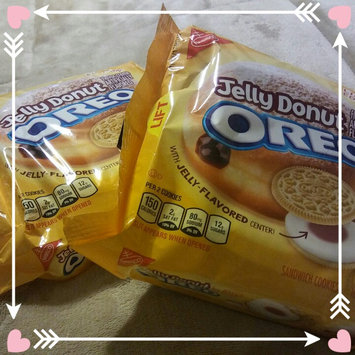 Nabisco Golden Oreo Sandwich Cookies uploaded by Sonya K.