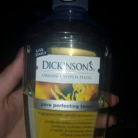 Dickinson's Original Witch Hazel Pore Perfecting Toner uploaded by Samantha N.