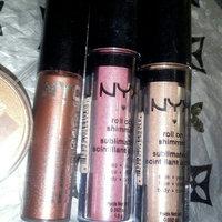 NYX Roll On Eye Shimmer uploaded by Holyana M.