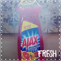 Ajax Bleach Alternative Dish Liquid-Grapefruit - 28 oz uploaded by Megan K.
