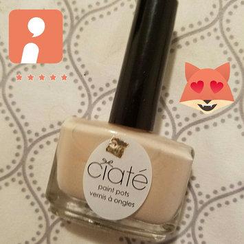 Photo of Ciaté Paint Pots Nail Polish uploaded by Karen W.