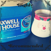 Maxwell House Ground Coffee Original Roast uploaded by Megan K.