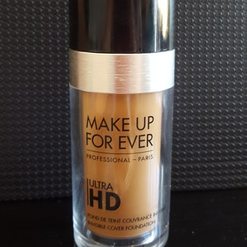 MAKE UP FOR EVER Ultra HD Foundation uploaded by Marie B.