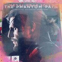 Konami Digital Entertainment Metal Gear Solid V: The Phantom Pain for Xbox 360 uploaded by Shawn R.