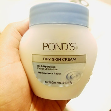 Photo of Pond's Dry Skin Cream uploaded by jiwani c.