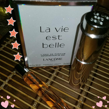 Lancôme La vie est belle 2.5 oz L'Eau de Parfum Spray uploaded by Carrliitaahh M.