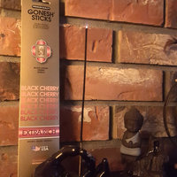 Gonesh® Extra Rich® Black Cherry Incense Sticks 20 ct Carded Pack uploaded by Dawn M.