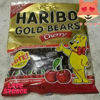 Haribo Gold-Bears Cherry Gummi Candy uploaded by Karen W.
