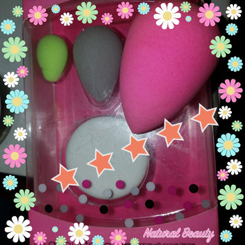 Photo of beautyblender all. about. face by beautyblender(R) uploaded by Franka C.