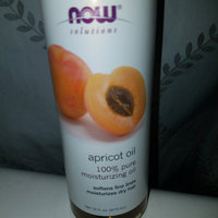 NOW Foods Solutions Apricot Oil - 4 fl oz uploaded by Franka C.