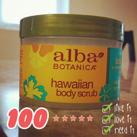 Alba Botanica Hawaiian Body Scrub Revitalizing Sea Salt uploaded by Laura P.