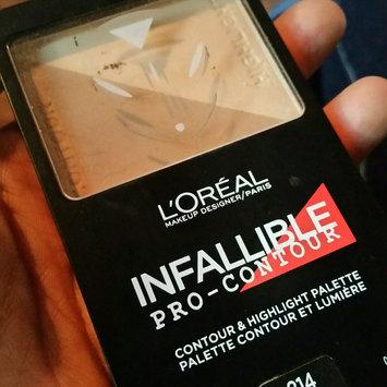 Photo of L'Oréal Paris Pro Contour Palette uploaded by Crystal P.