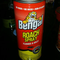 Bengal Products Roach Spray uploaded by Stephanie W.