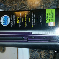 Infiniti Pro by Conair Tourmaline Ceramic Flat Iron uploaded by Stephanie W.