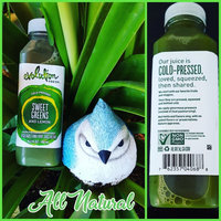 Evolution Fresh™ Sweet Greens and Lemon Vegetable and Fruit Juice Blend uploaded by Erica Q.