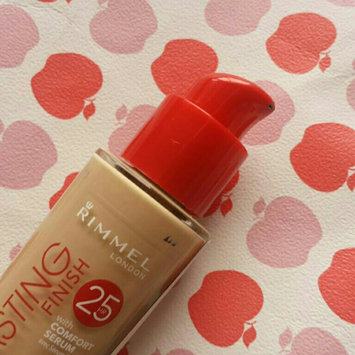 Photo of Rimmel Lasting Finish Foundation uploaded by Alex B.