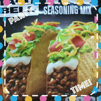 Taco Bell Home Originals Taco Seasoning Mix uploaded by Megan K.