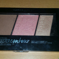 Maybelline Facestudio® Master Contour Face Contouring Kit uploaded by Stephanie W.